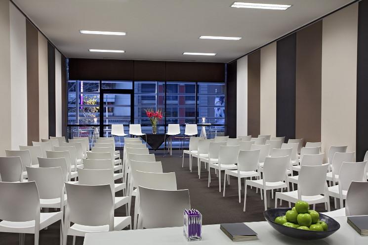 melbourne hotel conferences citadines on bourke. Black Bedroom Furniture Sets. Home Design Ideas