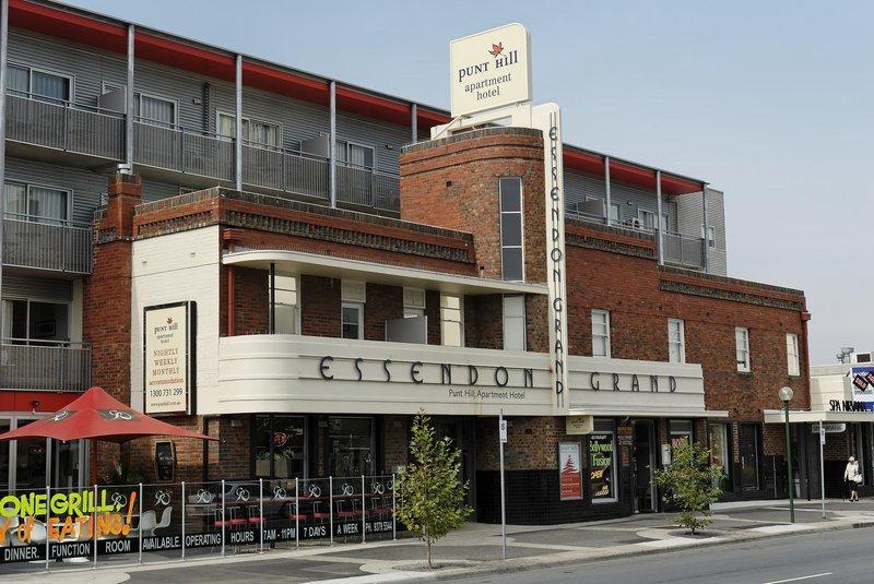 Melbourne Hotel Conferences - Punthill Essendon Melbourne