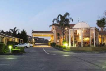 Best Western Airport Motel & Conference Centre