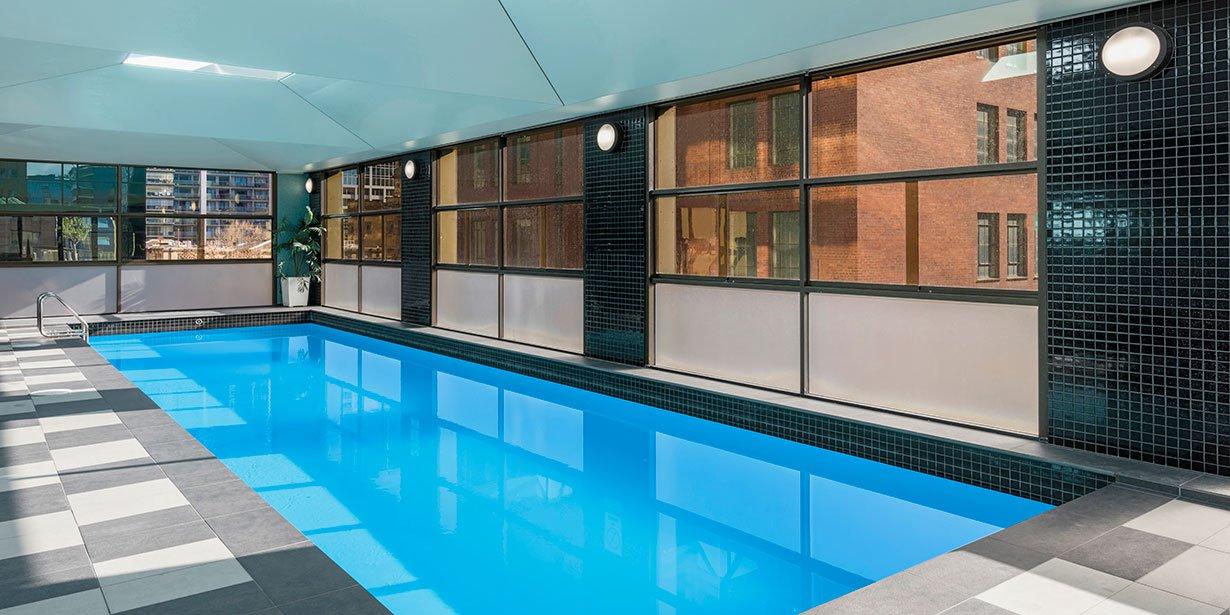 Adina Apartment Hotel Melbourne   5 Star Hotel And Conference Venue
